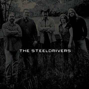 the steeldrivers self titled vinyl album chris stapleton